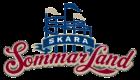 Skara Sommarland logo