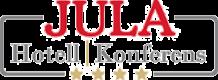 Jula Hotell logos