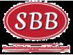 SBB logga webb